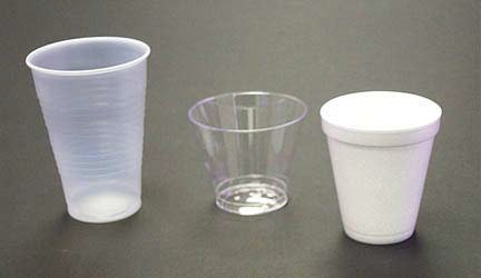 PS Cups